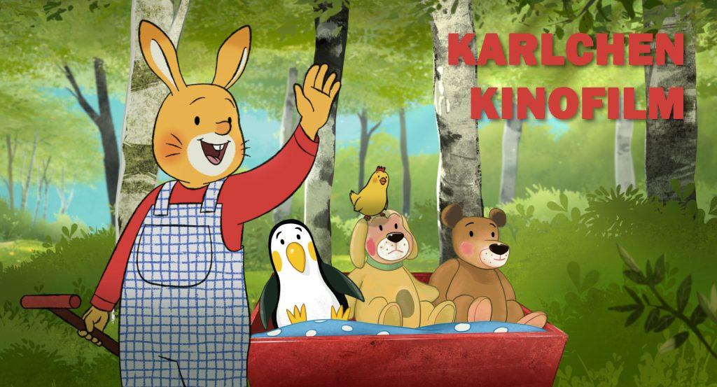 Karlchen Kinofilm